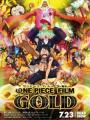 Vua Hải Tặc: Đảo Hải Tặc - One Piece Film Gold
