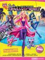 Đội Gián Điệp - Barbie: Spy Squad