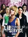 Thế Giới Les - Lip Service Season 1