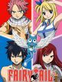 Hội Đuôi Tiên Phần 1 & 2 - Hội Pháp Sư: Fairy Tail