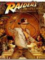 Chiếc Rương Thánh Tích - Indiana Jones Raiders Of The Lost Ark