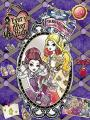 Ever After High Movie 1: Thronecoming - Ever After High Special S3