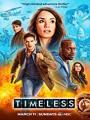 Vô Tận Phần 1 - Timeless Season 1