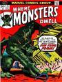 Người Khổng Lồ Xanh: Truy Tìm Quái Vật - Marvels Hulk: Where Monsters Dwell