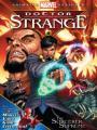 Phù Thủy Tối Thượng - Doctor Strange