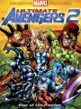 Biệt Đội Siêu Anh Hùng 2: Báo Đen Trỗi Dậy - Ultimate Avengers 2: Rise Of The Panther