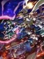 Senki Zesshou Symphogear Axz - 戦姫絶唱シンフォギアAxz(アクシズ)