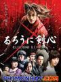 Sát Thủ Huyền Thoại - Rurouni Kenshin