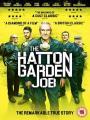 Băng Trộm Già Gân - The Hatton Garden Job