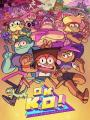 Ok K.o.! - Lets Be Heroes