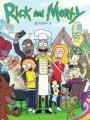 Rick And Morty Phần 2 - Rick & Morty Season 2
