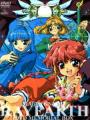 Magic Knight Rayearth - Mahou Kishi Rayearth