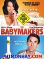 Tinh Trùng Gặp Nạn - The Babymakers