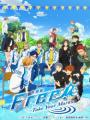 Free!: Take Your Marks - 特別版 Free!-Take Your Marks-