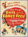 Vui Vẻ Và Cực Kỳ Thoải Mái - Fun & Fancy Free