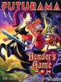 Bữa Tiệc Của Trò Chơi - Futurama: Benders Game