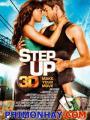 Vũ Điệu Đường Phố 3 - 3D Step Up 3