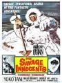 Kẻ Vô Tội - The Savage Innocents