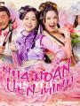 Nha Hoàn Liên Minh - Handmaidens United