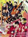 Vua Bóng Chuyền: Kết Thúc Và Bắt Đầu - Haikyu!! Movie 1: Owari To Hajimari