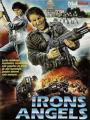 Thiên Sứ Hành Động 2: Hỏa Phụng Cuồng Long - Iron Angels Ii: Fighting Madam 2