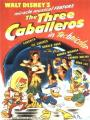 Ba Quý Ông - The Three Caballeros