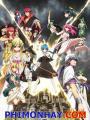 Vương Quốc Phép Thuật - Magi: The Kingdom Of Magic 2