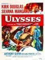 Dũng Sỹ Ulysses - Ulysses