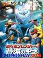 Pokemon Và Hoàng Tử Biển Cả Manaphy - Pokemon Movie 9
