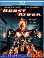 Ma Tốc Độ - Ghost Rider