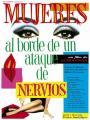 Người Phụ Nữ Bên Bờ Khủng Hoảng - Women On The Verge Of A Nervous Breakdown