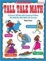 Dế Apollo Và Nữ Hoàng - Tall Tales
