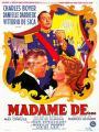 Bông Tai Của Đệ Nhất Phu Nhân - The Earrings Of Madame De