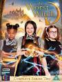 Phù Thủy Xui Xẻo 2 - The Worst Witch Season 2