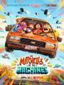 Nhà Mitchell Đối Đầu Với Máy Móc - The Mitchells Vs The Machines