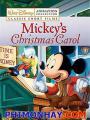 Mickeys Christmas Carol - Mickey Và Những Người Bạn Giáng Sinh