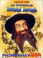 Cuộc Phiêu Lưu Của Giáo Sĩ Jacob - The Mad Adventures Of Rabbi Jacob