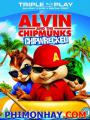 Sóc Siêu Quậy 3 - Alvin And The Chipmunks Chipwrecked