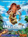 Kỷ Băng Hà 3: Ice Age 3 - Khủng Long Thức Giấc: Dawn Of The Dinosaurs