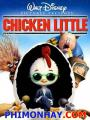 Gà Con Lon Ton - Chicken Little