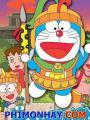 Truyền Thuyết Về Vua Mặt Trời - Doraemon: Nobita And The Legend Of The Sun King