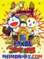 Bí Mật Mê Cung Bliki - Doraemon: Nobita And The Tin Labyrinth