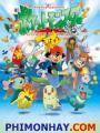 Bảo Bối Thần Kì 3 - Pokemon 3