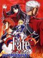 Fate Stay Night - Cuộc Chiến Dành Chén Thánh