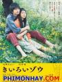 Chú Voi Vàng - Yellow Elephant: Kiiroi Zou