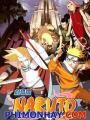 Huyền Thoại Đá Gelel - Naruto Movie 2: Legend Of The Stone Of Gelel