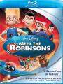 Meet The Robinsons - Gia Đình Tương Lai