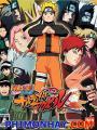 Naruto: Cái Chết Tiên Đoán - Naruto Shippuden Movie 1: Naruto Hurricane Chronicles