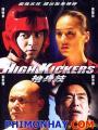 Cuộc Đấu Đỉnh Cao - High Kickers