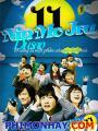 11 Nin Mo Iru! - Odd Family 11